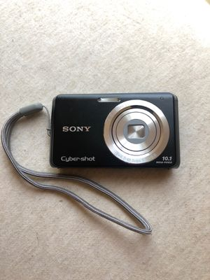 Sony Cyber-Shot Camera for Sale in Scottsdale, AZ