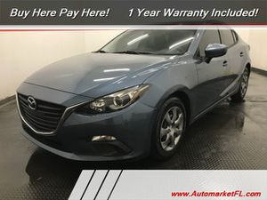 2015 Mazda Mazda3 for Sale in Kissimmee, FL