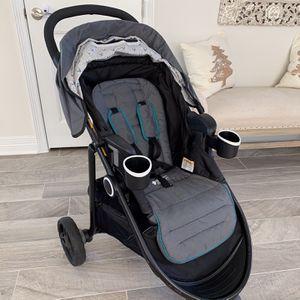 Graco Modes 3 Travel System (Infant Car Seat Carrier, Infant Bassinet, and Toddler Stroller) for Sale in Pflugerville, TX