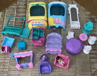 Shopkins Accessories for Sale in El Sobrante,  CA