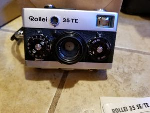 Rollei 35 TE for Sale in Wichita, KS