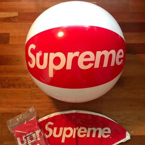 Supreme beach ball for Sale in Houston, TX
