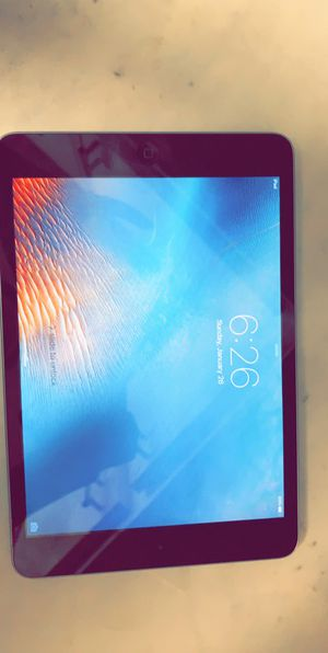16 GB Grey Ipad Mini for Sale in Murrieta, CA