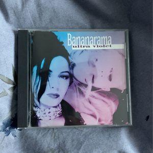 Bananarama: Ultra Violet for Sale in Pasadena, CA