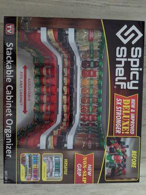 Spicy Shelf for Sale in Miami, FL