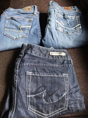 Pantalones de mujer for Sale in Bastrop, TX