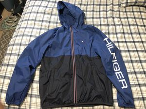 Tommy Hilfiger jacket size S for Sale in Silver Spring, MD