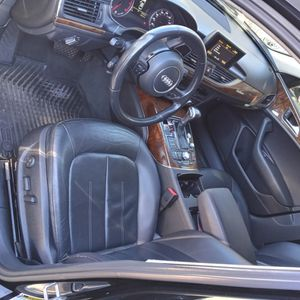 Audi 2012 Supercharge A6 for Sale in Hayward, CA