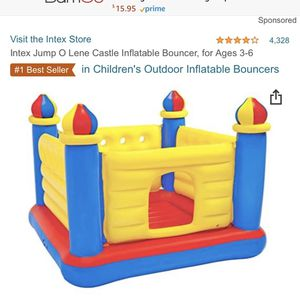 Toddler Bouncehouse for Sale in Oklahoma City, OK
