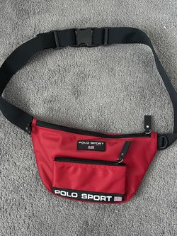 Polo Ralph Lauren Waist Bag for Sale in Lawrenceville,  GA
