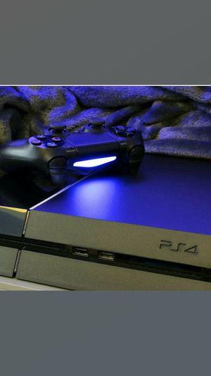 PlayStation 4 for Sale in Saginaw, MI