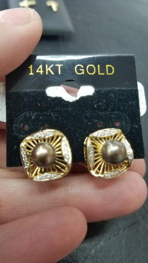 14K YELLOW GOLD for Sale in Webster, TX