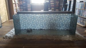 55 gallon tank. for Sale in High Point, NC