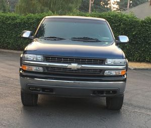 ❤2002 Chevrolet Silverado Very Good❤ for Sale in Fontana, CA