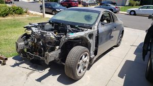 3 Vq35de engines in a rolling infiniti g35 shell for Sale in Moreno Valley, CA