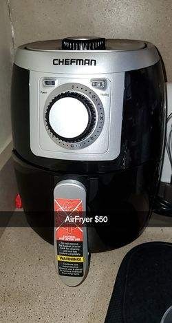 Air fryer for Sale in San Angelo,  TX