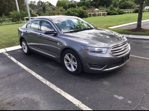 2014 Ford Taurus SEL for Sale in Nashville, TN