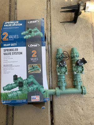 Orbit brand new sprinkler valve for Sale in Santa Ana, CA