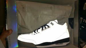 Jordan 3m 3s for Sale in Tampa, FL