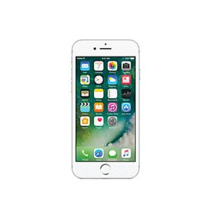 iPhone 7 silver for Sale in Downey, CA