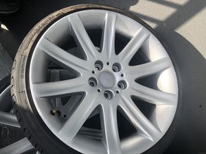 "19"" BMW wheels for Sale in Sunrise, FL"