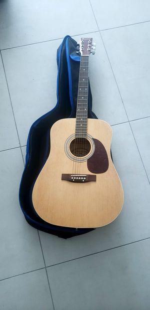 Burswood Acoustic Guitar for Sale in Miami, FL