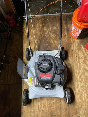 Push lawnmower for Sale in Davie, FL