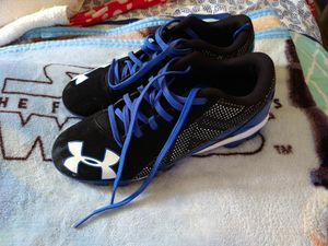 Soccer shoes for Sale in Donna, TX