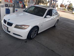 2006 BMW 330I for Sale in GLMN HOT SPGS, CA
