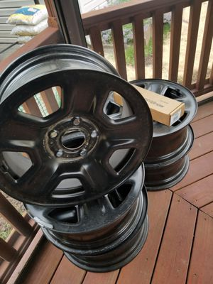 Jeep Wheels for Sale in Arnold, MD