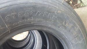 Master Track RV Tires for Sale in Lecompte, LA