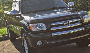 Originnal 2005 Toyota Tundra 4WDWheels for Sale in Washington, DC