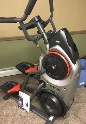 Bow flex Max Trainer for Sale in Vestal, NY