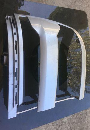 2016 Chevy Silverado right headlight trim for Sale in Sacramento, CA