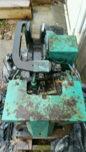 Onan 5.0 RV generator set for Sale in Parma, OH