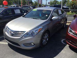 2014 Hyundai Azera for Sale in Jacksonville, FL