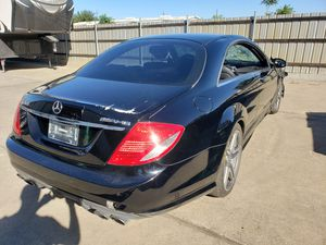 2008 mercedes cl63 amg parts only for Sale in Roseville, CA