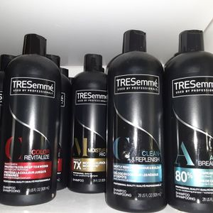 TRESEME Shampoo for Sale in Mesquite, TX
