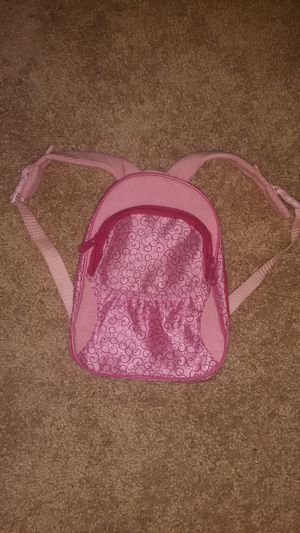 Small Girls Backpack for Sale in Alexandria, VA
