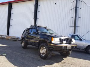 Grand cherokee for Sale in WA, US