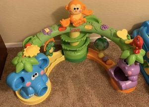 Kids toys, toddler rail for Sale in Peoria, AZ