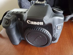 Canon 40D for Sale in Whittier, CA