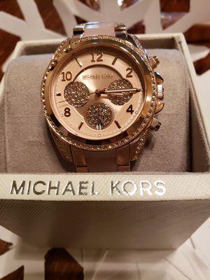 Reloj Michael kors original nuevo for Sale in Garden Grove, CA