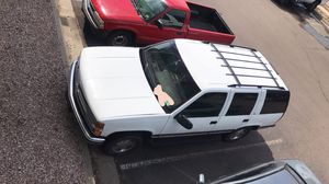 1996 Chevy Tahoe for Sale in Colorado Springs, CO