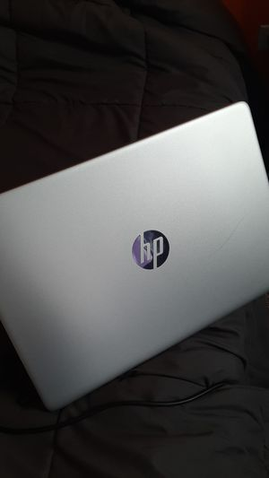 HP laptop for Sale in Wood Dale, IL