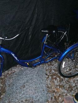 3 Wheel Bike for Sale in Fort Myers,  FL