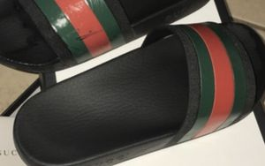 Gucci slides size 11/12 for Sale in Columbus, OH