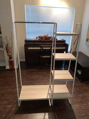 Closet organizer for Sale in Fort Worth, TX