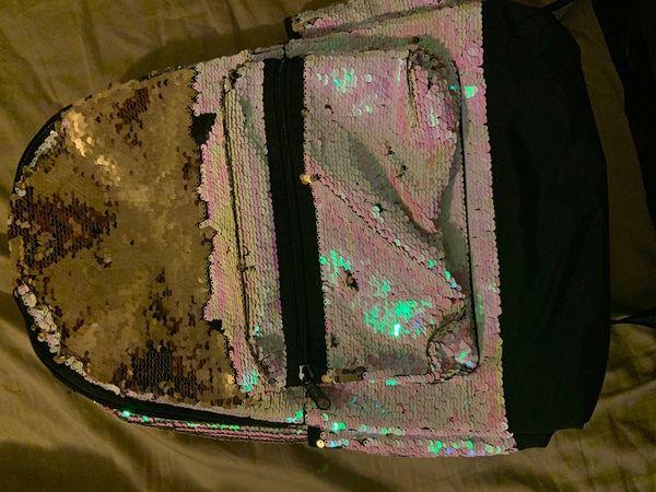 Brand New Girls Backpack