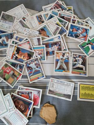 Baseball cards for Sale in Allentown, PA